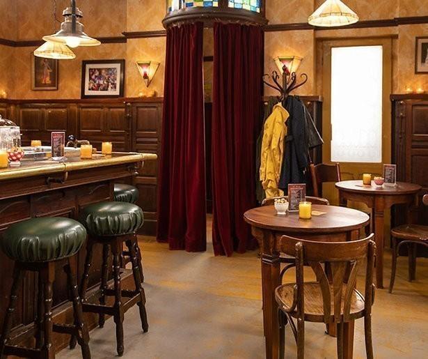 GTST zoekt figuranten voor Café de Koning