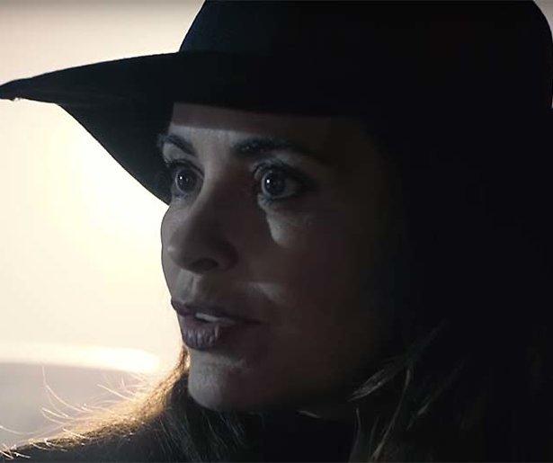 Videosnack: Caroline regelt Zilveren Televizier-Ster voor Ludo
