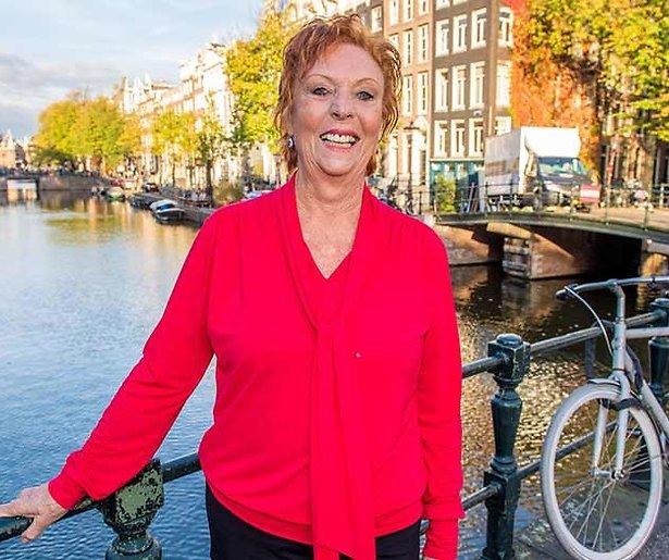 Carry Tefsen in tweede seizoen Hendrik Groen