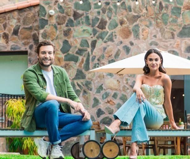 Nederlandse Love Island introduceert Casa Amor