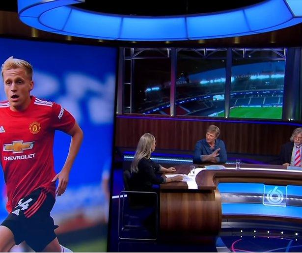 Kijkerskritiek op Champions League programmering SBS