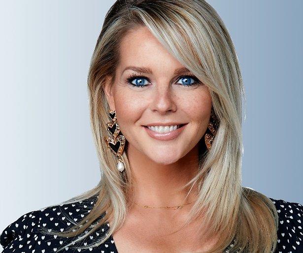 Chantal Janzen vindt dat televisiesector ondanks corona niet mag klagen