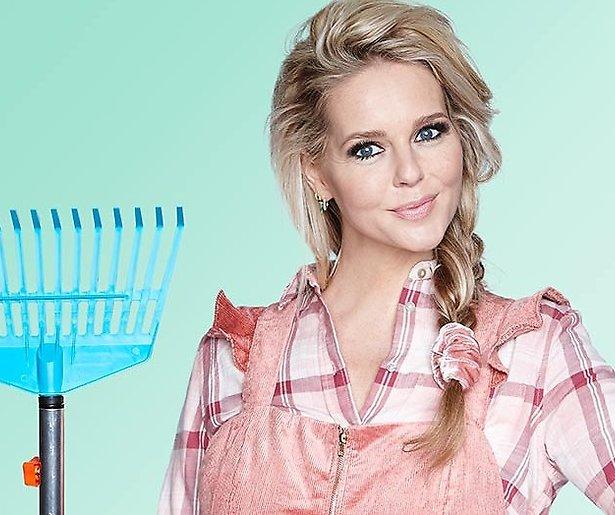 Tweede seizoen Chantal Komt Werken vanaf april op televisie