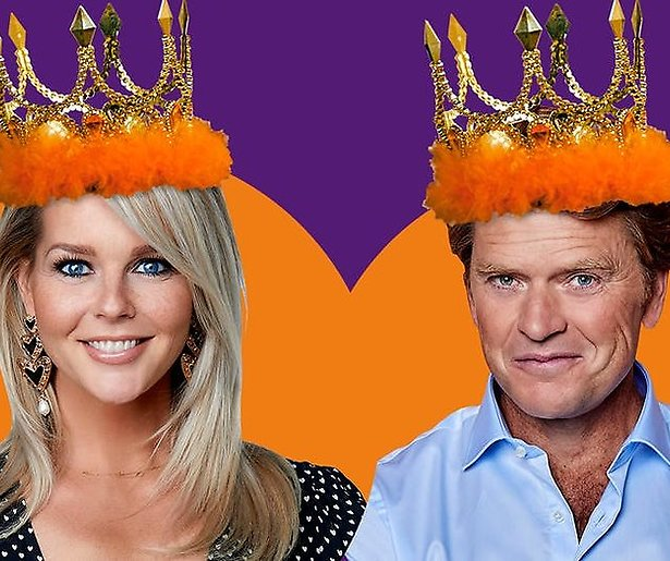 RTL 4 maakt Koningsdagprogramma met Chantal en Beau