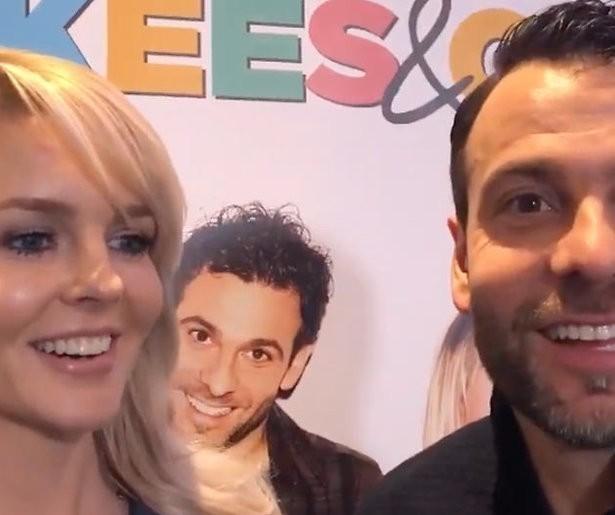 Video: Chantal Janzen en Tibor Lukács over Kees & Co