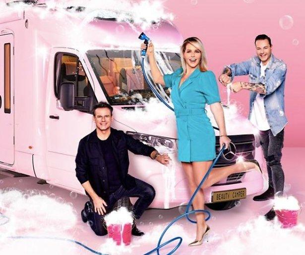 Chantal's Beauty Camper vanaf 3 maart op RTL 4