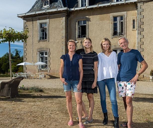 Chateau Marillaux verkocht aan Nederlander