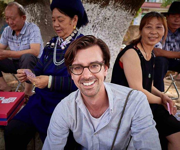 De TV van gisteren: 793.000 voor de Chinese Dromen van Ruben Terlou