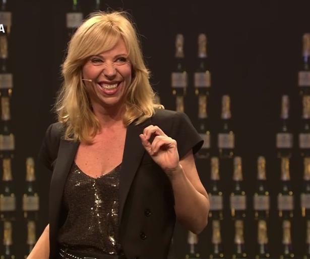 De TV van gisteren: Claudia de Breij oogst overwegend positieve kritieken