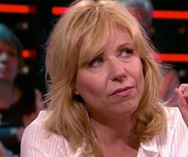 Claudia de Breij pronkt met killerbody