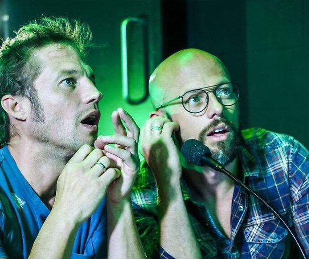 SBS 6 maakt escaperoomshow Code Van Coppens