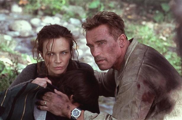 Arnold Schwarzenegger wil gerechtigheid