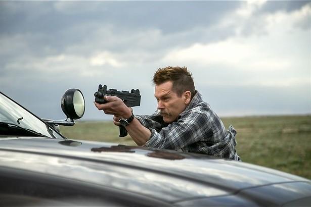 Sheriff Kevin Bacon wil zijn auto terug