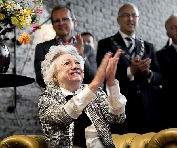 Corrie van Gorp (78) overleden