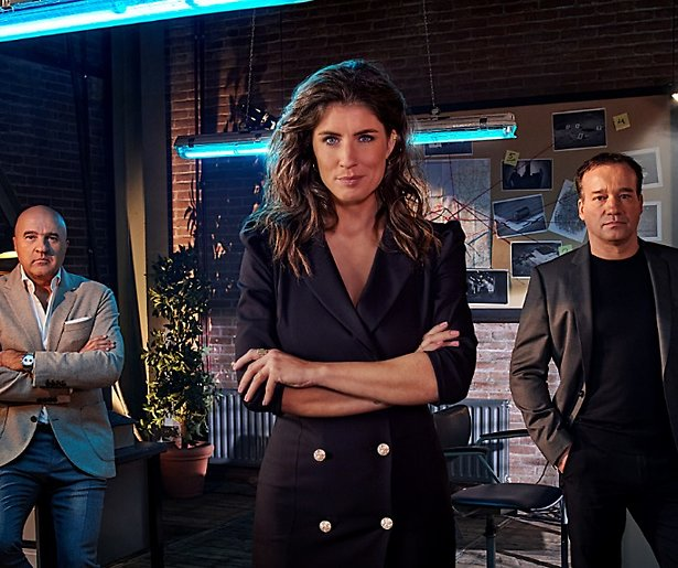 RTL geeft Marieke Elsinga live misdaadprogramma Crime Desk