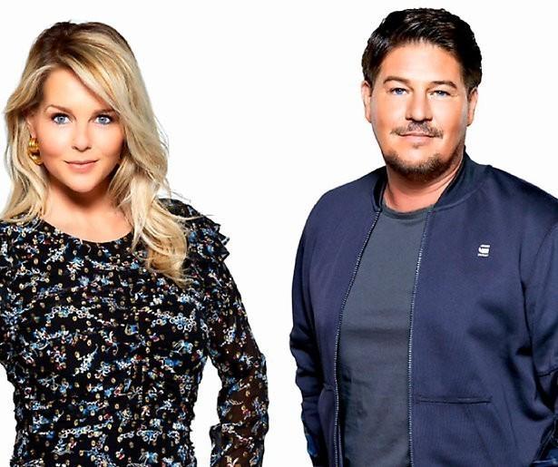 Martijn en Chantal over 10 jaar The Voice of Holland