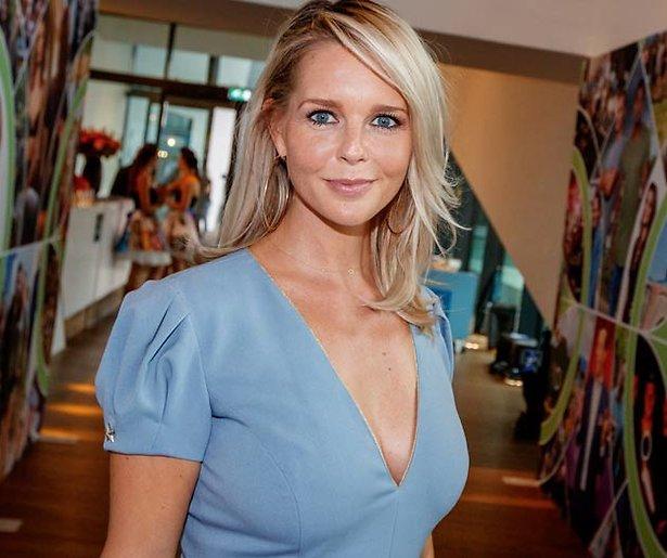 Chantal Janzen is winnares 'mooiste vrouwenstem'