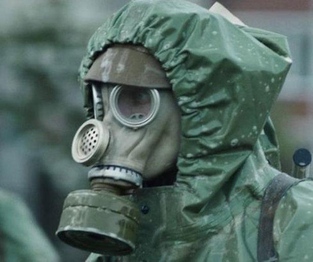 Indrukwekkende mini-serie over grootste kernramp