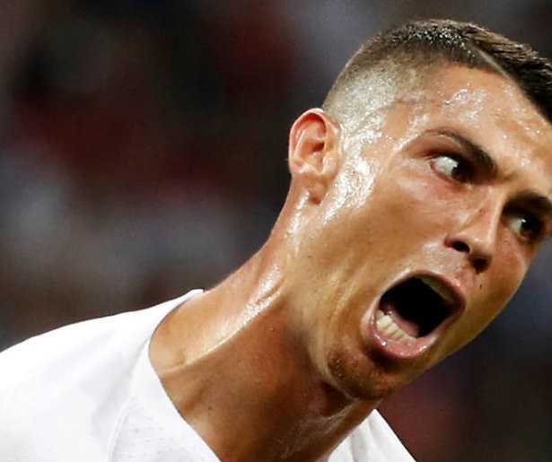 Facebook wil realityserie met Cristiano Ronaldo