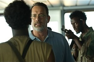 Tom Hanks tegen de piraten