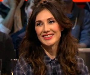 Auditiebeelden Game Of Thrones: Carice heeft lachers op haar hand