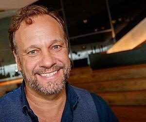 Boszhard: RTL wilde De TV Kantine op donderdag