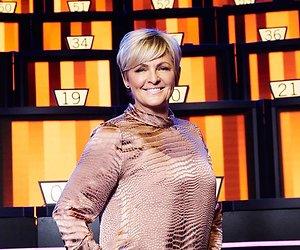 Caroline Tensen komende weken nog met gehavend gezicht op tv
