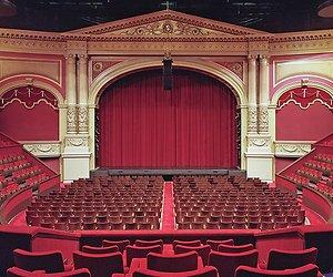 De uitreiking van de Gouden Televizier-Ring 2020 is op 8 oktober in... Carré!