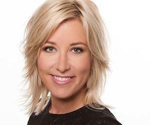 Carrie ten Napel presentatrice Droomhuis Gezocht