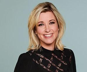 Carrie ten Napel: 'Omroep MAX is mijn tweede thuis'
