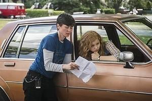 Chloë Grace Moretz draait door in Carrie