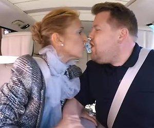 Videosnack: Celine Dion in Carpool Karaoke