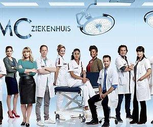 Tweede seizoen voor ziekenhuisserie CMC