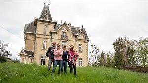 Gerommel met Bommel in Chateau Meiland