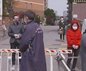 VPRO Tegenlicht maakt reportage in China over tijd na coronacrisis