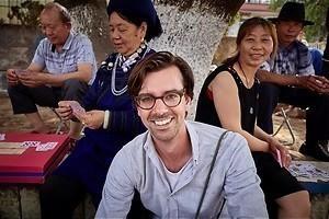 Verhalen uit China en Taiwan