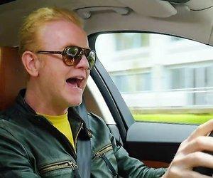 Een derde van de kijkers vernieuwd Top Gear haakt af