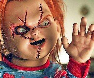 Griezel Chucky krijgt een tv-serie
