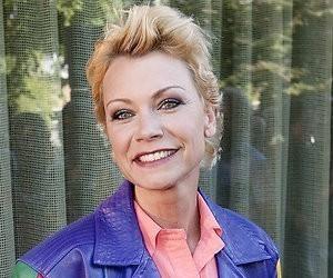 Cindy Pielstroom weer op televisie