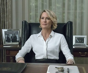 Is House of Cards zonder Frank Underwood de moeite waard?