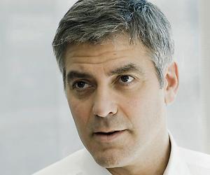 George Clooney dinsdag exclusief bij RTL Late Night