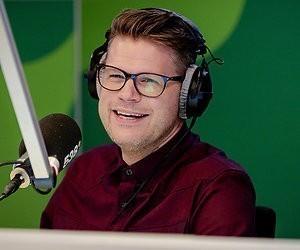 Radio 538-dj Coen Swijnenberg heeft fikse burn-out