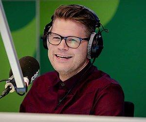 Coen Swijnenberg voorlopig niet meer op de radio