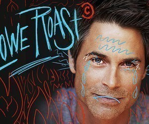 Comedy Central roast dit jaar Rob Lowe
