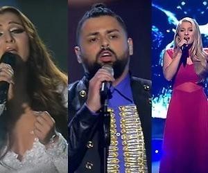 Dit zijn OG3NE's Songfestival-concurrenten in de tweede halve finale