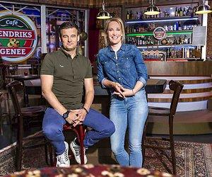 De TV van gisteren: nog maar 104.000 kijkers voor Café Hendriks & Genee