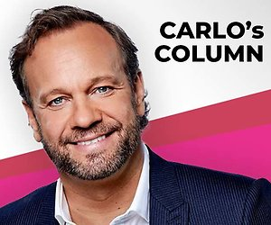 Carlo Boszhard steunt Chantal uit Married at First Sight