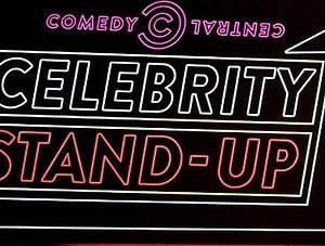Boerin Bertie wordt comedian in Celebrity Stand-Up