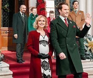 Netflix-tip: A Christmas Prince: The Royal Baby