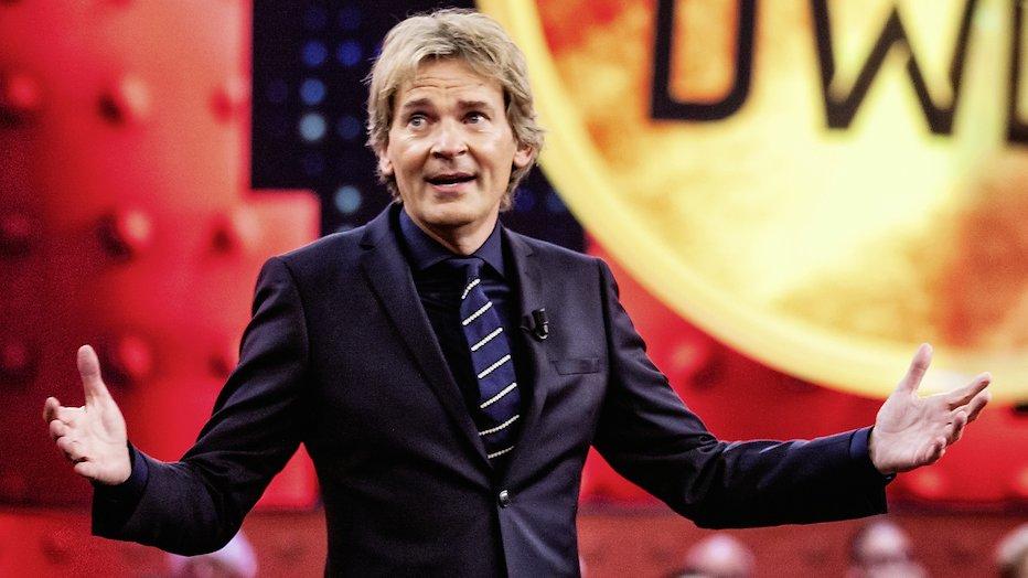 De TV van gisteren: 1,18 miljoen kijkers zwaaien Matthijs uit voor DWDD-zomerstop